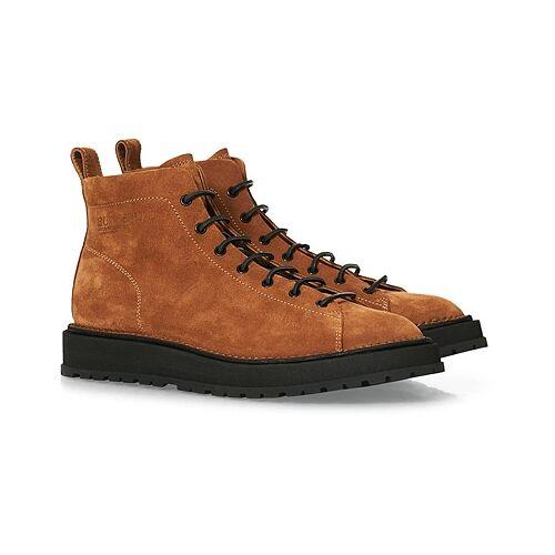 Buttero Aedi Suede Boots Terra