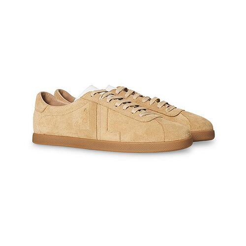 Lanvin Glen Low Top Sneaker Beige