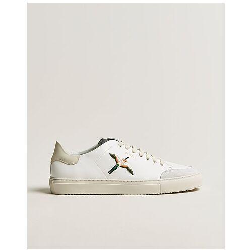 Axel Arigato Clean 90 Bird Sneaker White/Cremino