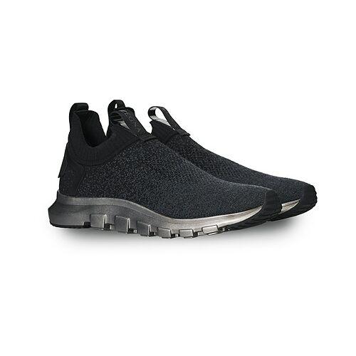 Z Zegna Techmerino Sock Sneaker Dark Blue