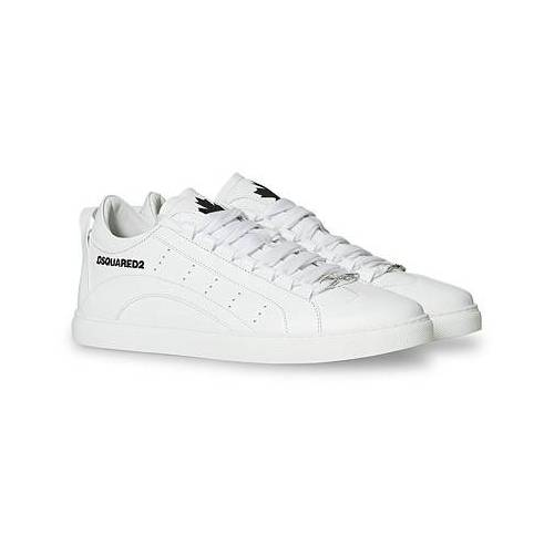 Dsquared2 Sneaker White