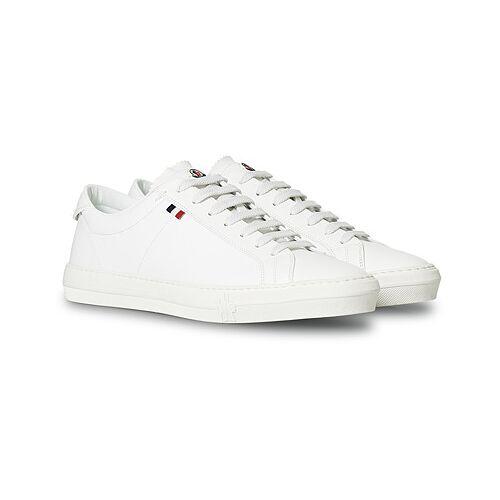 Moncler Monaco Sneaker White