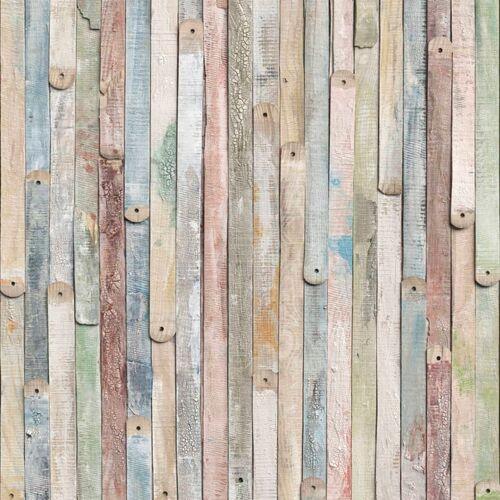 Komar Fototapete Vintage Wood 184×254 cm 4-910