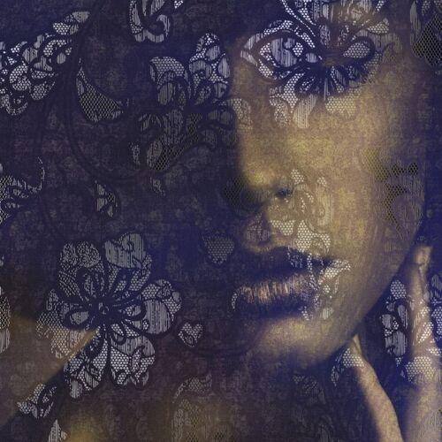 Komar Wand-Fototapete Lace 184×248 cm
