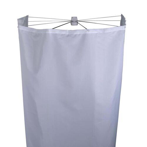 RIDDER Duschkabine Ombrella Madison Weiß