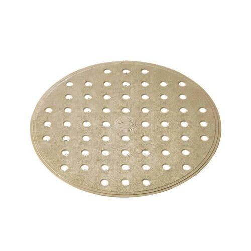 RIDDER Duschmatte Antirutschmatte Action Beige