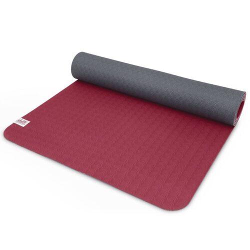 Sissel Yogamatte Terra Rot 183 x 61 cm SIS-200.026