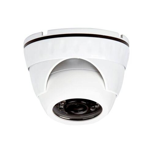 Alecto Outdoor-Überwachungskamera Weiß DVC-130IP