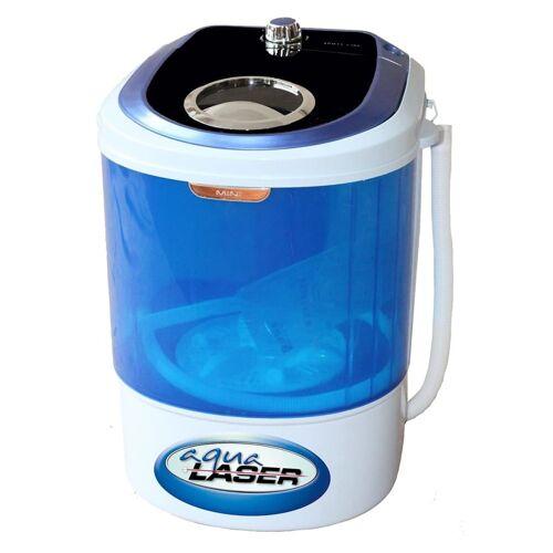 Aqua Laser Mini-Waschmaschine 2,5 kg 160 W