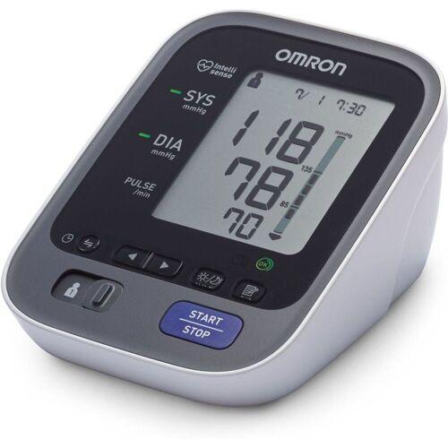 Omron Oberarm-Blutdruckmessgerät OMR-M7-IT(HEM-7322T)