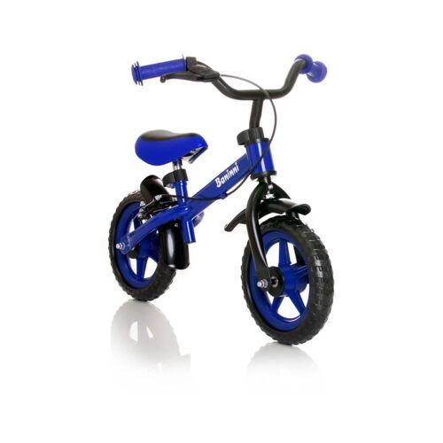 Baninni Laufrad Wheely Blau BNFK012-BL