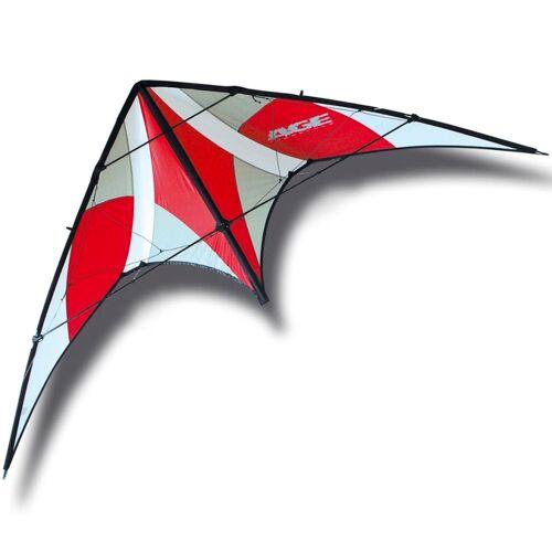 RHOMBUS Lenkdrachen Drachen 210 x 85 cm