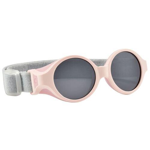 Beaba Kinder-Sonnenbrille mit Verstellbarem Band Rosa