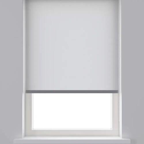 Decosol Rollo Lichtdurchlässig Weiß 120 x 190 cm
