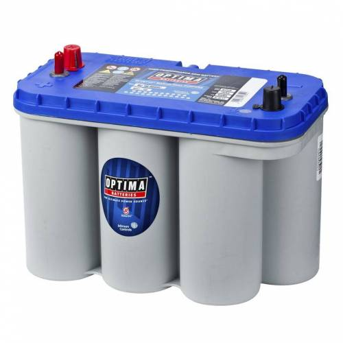 Optima Batterie Blue Top 12 V 75 Ah BT DC-5.5