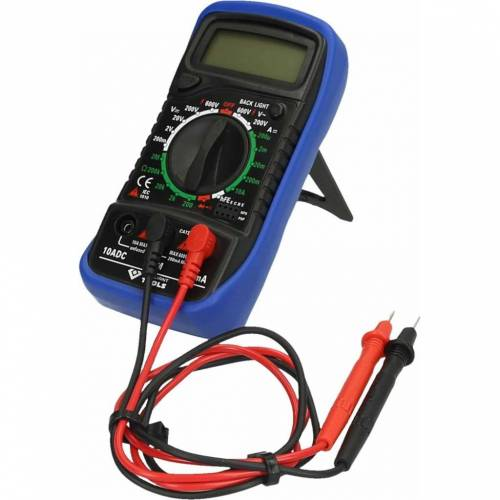 BRILLIANT TOOLS Multimeter