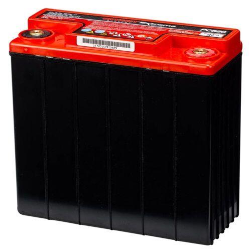 Odyssey AGM Batterie 16 Ah PC680