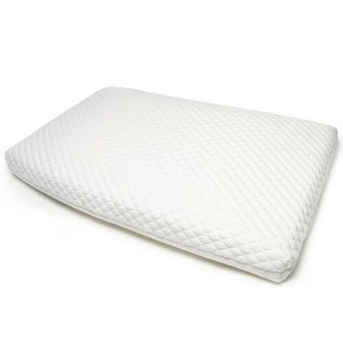 Sissel Kopfkissen Dream Comfort 65 x 38 x 10 cm Weiß SIS-110.030