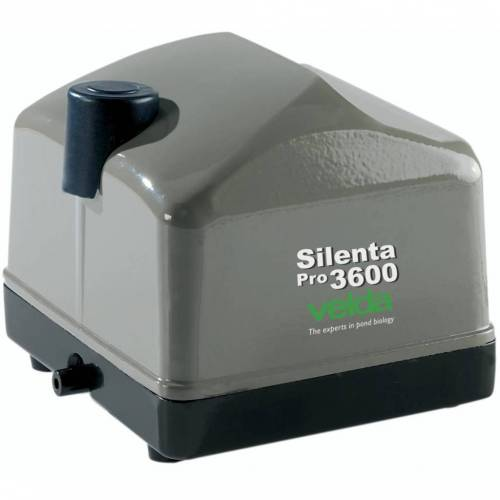 Velda Silenta Pro Belüftungspumpe 3600