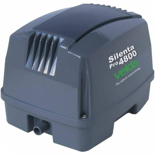 Velda Silenta Pro Belüftungspumpe 4800