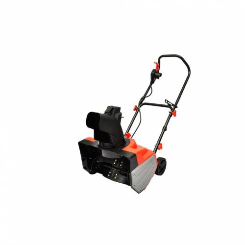 vidaXL Elektro Schneefräse elektrisch 2000 W