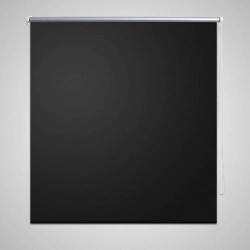 vidaXL Verdunkelungsrollo 120 x 175 cm
