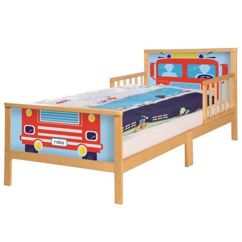 roba Kinderbett Car 145 x 75 x 63 cm Holz