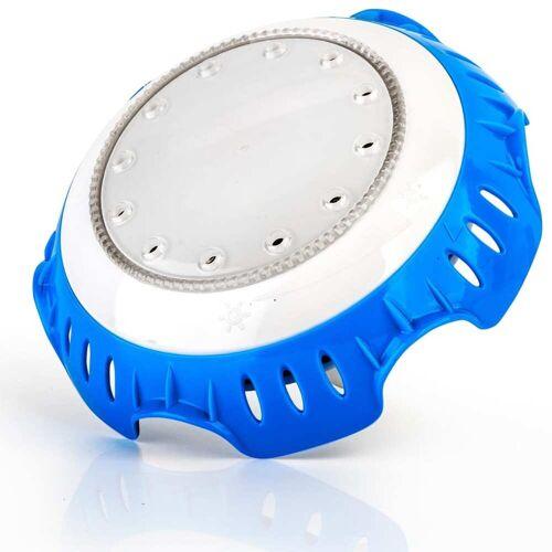 Gre LED-Poolbeleuchtung für Aufstellpools Weiß und Blau