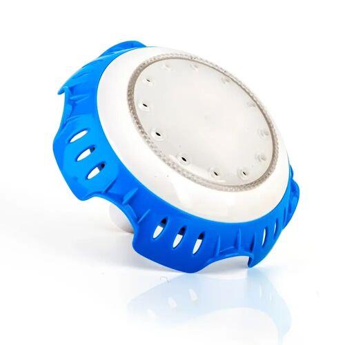 Gre LED-Poolbeleuchtung für Aufstellpools Weiß und Blau LEDRC
