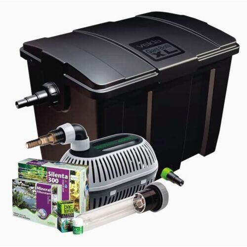 Velda Mehrkammer-Filter Giant Biofill XL Set 6000