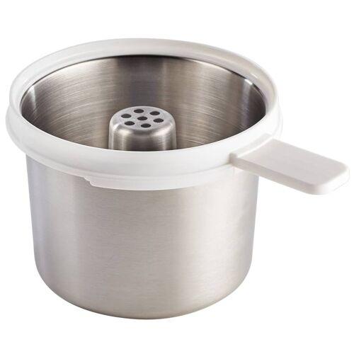 Beaba Baby Nudel-/Reiskocher für Babycook Neo Grau