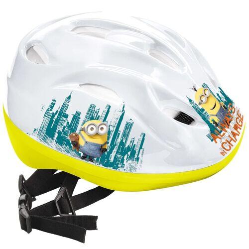 Mondo Minions Fahrradhelm Größe M 28144