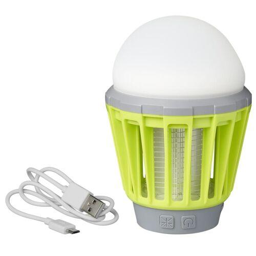 ProPlus Camping- & Insektenlampe Wiederaufladbar