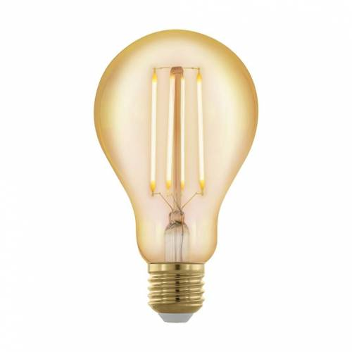 EGLO Dimmbares LED-Leuchtmittel Golden Age 4 W 7,5 cm 11691