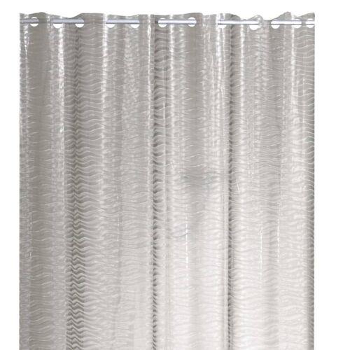 RIDDER Duschvorhang Silk 180 x 200 cm
