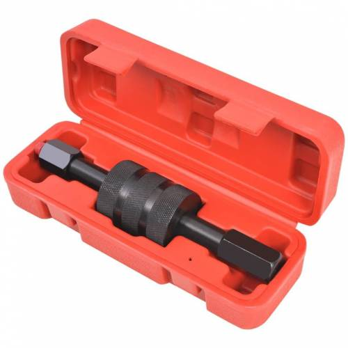 vidaXL Diesel Injektor Abzieher Satz M8 M12 M14