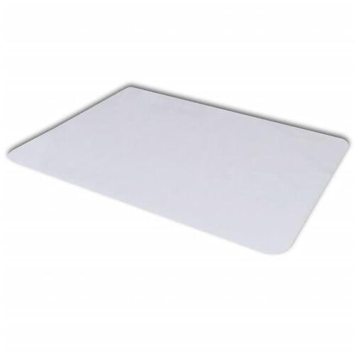 vidaXL Bodenmatte für Laminat und Teppich 150x120 cm