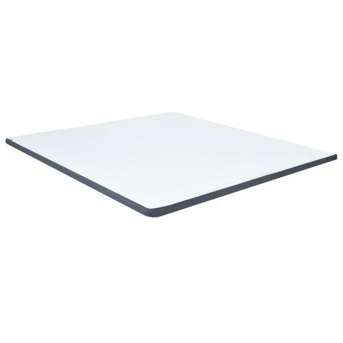 vidaXL Boxspringbett-Matratzenauflage 200 x 160 x 5 cm