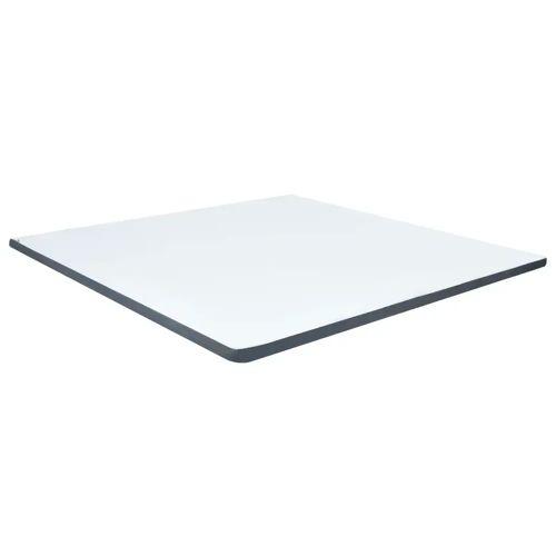vidaXL Boxspringbett-Matratzenauflage 200 x 200 x 5 cm