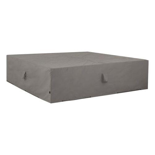 Madison Gartenmöbel-Abdeckung 240 x 190 x 85 cm Grau