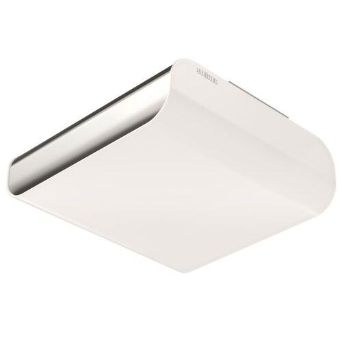 Steinel Innenleuchte mit Bewegungsmelder RS LED M1 V2 Silber 052492