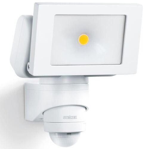 Steinel Sensor-Außenstrahler LS 150 LED Weiß 052553