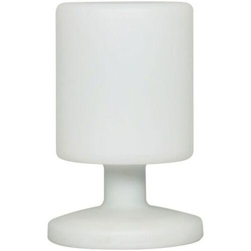 Smartwares Outdoor-LED-Tischlampe 5 W Weiß 5000.472