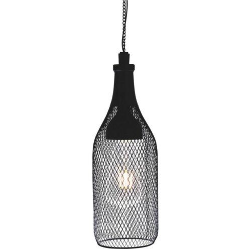 Luxform Solar LED Garten-Hängeleuchte Flamenco