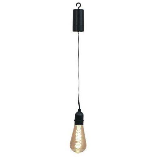 Luxform Akku-LED-Gartenlampe Pulse