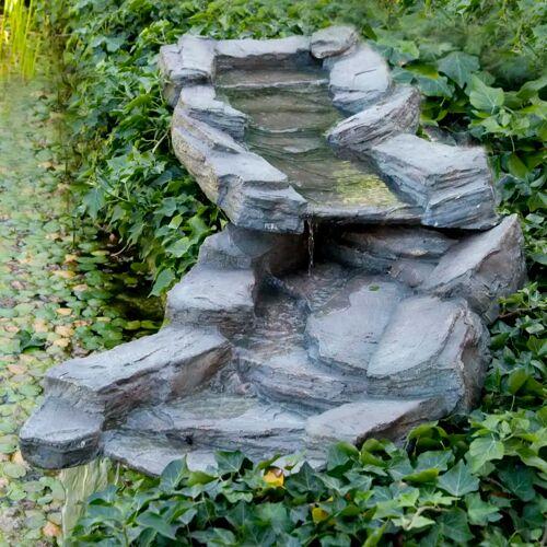 Velda Garten-Bachlauf-Set 105 cm