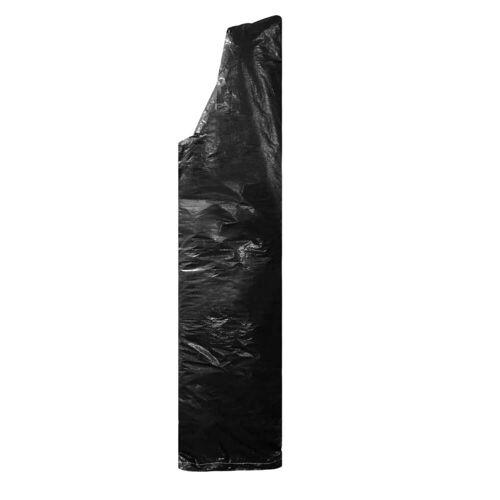vidaXL Sonnenschirm-Schutzhülle mit Reißverschluss PE 180 cm