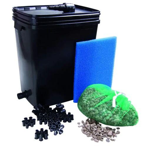 Ubbink Teichfilter-Set FiltraPure 7000 37L 1355969