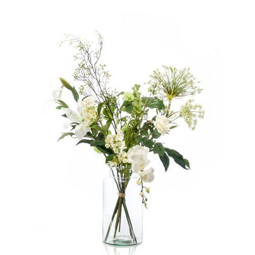 Emerald Künstlicher Blumenstrauß Shine XL