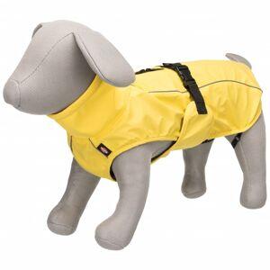 TRIXIE Hunde-Regenmantel Vimy M 50 cm Gelb